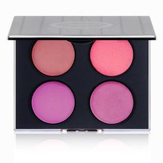 @phyrra fave! Tarina Tarantino Dollskin Cheek Palette at DermStore SALE 36.00 (reg 45.00) features velvety blush powders to give your skin a natural glow. Micronized powders, also known as high definition technology, blend seamlessly for a long-wearing application. The compact features a mirror for on-the-go use. Dollskin Cheek Palette features shades of shimmering pink, peach, bright coral pink and cool vivid pink.