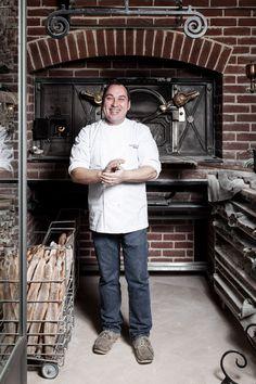 Portraits de boulangers : Frédéric Pichard, par Léo-Paul Ridet www.leoridet.fr