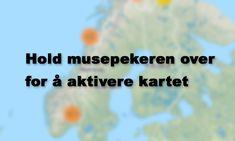 Kjelatind 1476 moh, en glemt topp på Haukelifjell? - Turrapporter - Fjellforum