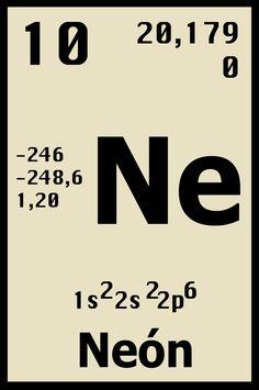 Telurio elemento tabla periodica cerca amb google qe pinterest neon taula periodica cerca amb google urtaz Gallery