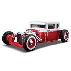 Maisto 1/26 1929 Ford Model A - Maisto