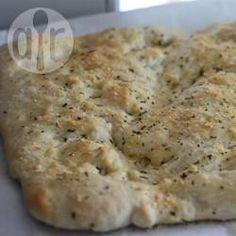 Focaccia in the Bread Machine Allrecipes, Balsamic Vinegar, Italian Recipes, Bread Recipes, Mashed Potatoes, Bbq, Dishes, Cooking, Ethnic Recipes