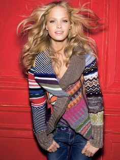 Desigual. Must have this sweater !!!