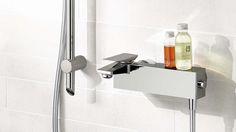 VitrA Brava faucet collection by Pentagon Design for Turkish Eczacıbaşı. Pentagon Design, Shower Faucet, Case Study, Service Design, Innovation, Sink, Concept, Bath, Collection