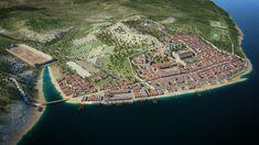 Olisipo  Roman Era Lisbon