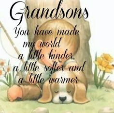Super Ideas Birthday Quotes For Kids Grandchildren God Grandson Quotes, Quotes About Grandchildren, Nana Quotes, Quotes For Kids, Family Quotes, Life Quotes, Qoutes, Grandson Birthday Quotes, Grandchildren Tattoos