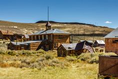 Bodie what a place