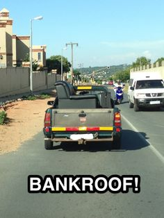 Afrikaans play on words...