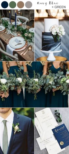 Top 10 Fall Wedding Colors for 2020 Trends You'll Love - Emm.- Top 10 Fall Wedding Colors for 2020 Trends You'll Love – EmmaLovesWeddings Top 10 Fall Wedding Colors for 2020 Trends You'll Love – EmmaLovesWeddings, - Green Fall Weddings, Spring Wedding Colors, Fall Wedding Flowers, Winter Weddings, Spring Colors, Fairytale Weddings, Rustic Weddings, Unique Weddings, Winter Colors