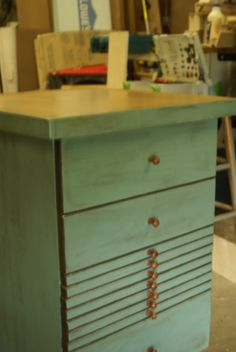 Table Saw cabinet .