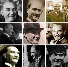 Günaydın, Mustafa Kemal'in asil, onurlu, başı dik evlatları...   #TekAdamMustafaKemalATATÜRK pic.twitter.com/Bn0tM05NlL