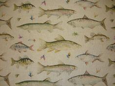 Image result for river fish voyage UK