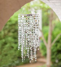 Wind Spinner Ali Gator Honeycomb Outdoor Yard Spiral Art Decor Garden Lawn New