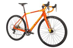 On One Bish Bash Bosh Sram Force1 HRD Gravel Bike