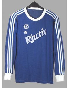 FC Schalke 04, 1991/92 #S04