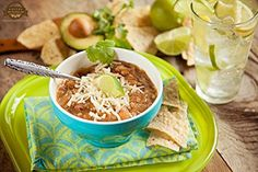 Emergency Preparedness Freeze Dried Food (White Bean and Lime Chili) - http://emergencysurvival.supply/?product=white-bean-lime-chili  Go To http://emergencysurvival.supply to See more