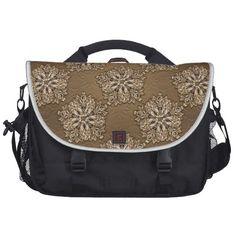 7e575dcc3079 Decorative Ornamental Design Laptop Messenger Bag Laptop Messenger Bags