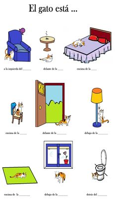 Spanish Test: Spanish Vocabulary Test At Home Spanish Grammar, Spanish Vocabulary, Spanish Language Learning, Spanish Teacher, Teaching Spanish, Elementary Spanish Classroom, Spanish Classroom Activities, Class Activities, Spanish Notes