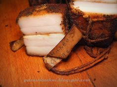 How To Make Sausage, Sausage Making, Smoking Meat, Meat Recipes, Camembert Cheese, The Cure, Food And Drink, Fish, Recipes