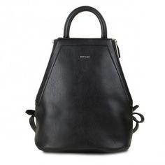 chanda (black) Leather Backpack, Backpacks, Bags, Ocelot, Handbags, Leather Book Bag, Women's Backpack, Totes, Hand Bags