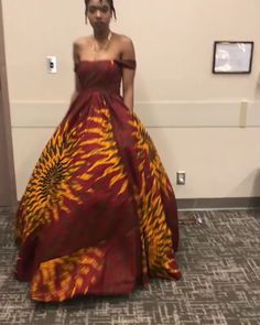 African Prom Dresses, African Wedding Dress, Latest African Fashion Dresses, African Inspired Fashion, African Print Fashion, Africa Fashion, African Dress, African Attire For Men, African Women