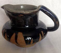 Ceramic Pitcher by CanNdKey on Etsy, $35.00