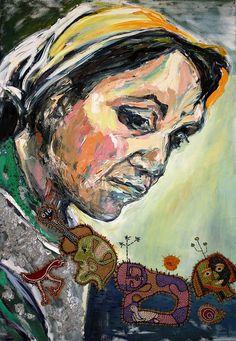Izquierdos Humanos | Defensa de Violeta Parra