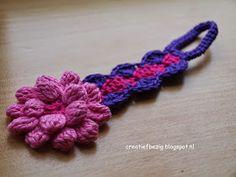 In de afgelopen weken heb ik een aantal (kraam)kadootjes gemaakt, allemaal voor pasgeboren meisjes. Dus lekker veel roze gebruikt.   ...