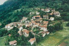 Panorama di Feltrone