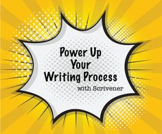 Learn tips and tricks for integrating Scrivener into your writing process from first idea to final manuscript.