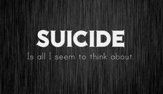 I Overdosed On Antidepressants; My Story