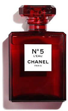 13ba790c869 Buy CHANEL L EAU L Eau - Eau de Toilette Limited Edition