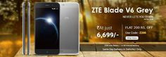 Let You Down, Let It Be, Zte Blade V6, Mobiles, Coding, Phone, Grey, Gray, Mobile Phones