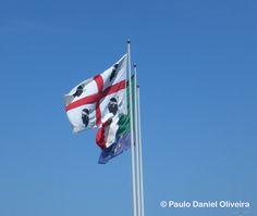 I Quattro Mori Sardinia, Italy