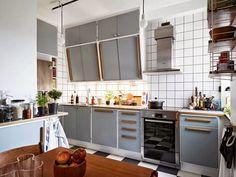 Koteja Ruotsista - Three Homes from Sweden   Näitä kauniita ja mielenkiintoisia ruotsalaisia koteja sitten riittää. Tänään ihasteltavana ko...