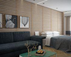 Proyecto de interiorismo en 3D, dormitorio principal con baño. Freelance 3D Madrid 03 alfonsoperezalvarez.com