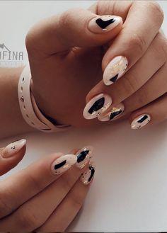 nail art designs classy \ nail art designs - nail art designs for spring - nail art designs easy - nail art designs for winter - nail art designs summer - nail art designs classy - nail art designs with glitter - nail art designs with rhinestones Classy Nail Art, Classy Nail Designs, Short Nail Designs, Nail Art Designs, Stylish Nails, Trendy Nails, Cute Nails, My Nails, Minimalist Nails