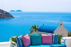 greek islands!!!!