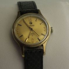 Vintage Roamer Antibio incabloc 17 ,Women's Watch, Swiss Made www.watchrevive.com