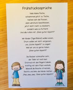 Table sayings: a beautiful ritual for home and kindergarten Kindergarten Tables, Kindergarten Portfolio, Nursery School, Teaching Tips, Classroom Management, Kids And Parenting, Baby Love, Spelling, Poems