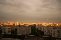 Raising Sunset
