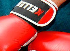Team Keller kommer med deres nye produkter til både amatører og professionelle boksere.