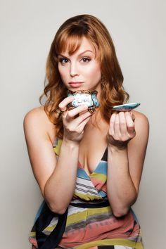 Sarah Glendening (Marissa) #AllMyChildren