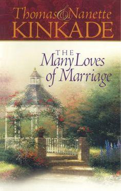 Kinkade Marriage