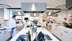Waitrose-Cookery-School-Kitchen