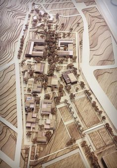 Eşdeğer Mansiyon, Gökçeada Lise Kampüsü Mimari Proje Yarışması - Muum