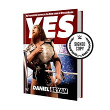 Daniel Bryan Merchandise | WWEShop.com