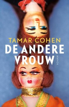 The Book Girl: Gastrecensie: De andere vrouw - Tamar Cohen Marcel Proust, Book Girl, Thrillers, The Book, My Books, Good Things, Reading, Movie Posters, Man
