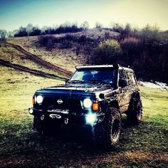 4x4 Off Road, Offroad, Mud, Nissan, Fails, Jeep, Action, Group Action, Off Road