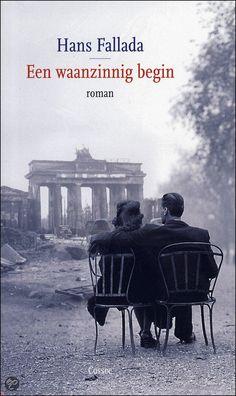 Een waanzinnig begin - book-a-like met Stilte in Oktober van Grondahl.